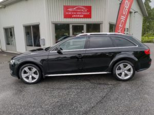 Audi A4 Allroad Quattro 2.0 S-Tronic Sport 2016 *NYINKOMMEN*